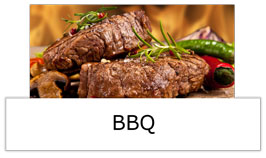BBQ category button image