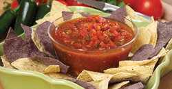 image of Garden Fresh Salsa
